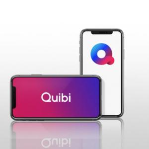 Quibi plateforme streaming