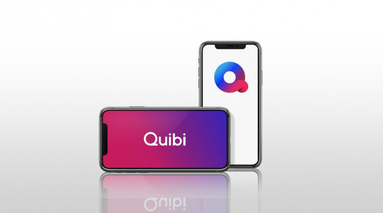 Quibi plateforme streaming