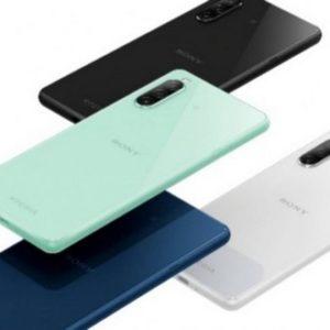 Sony Xperia L4 prix et spécifications