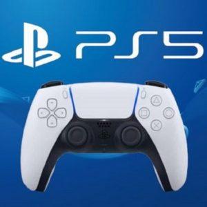 PS5 : voici la manette DualSense