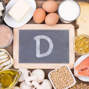 Quels sont les aliments les plus riches en vitamine D ?