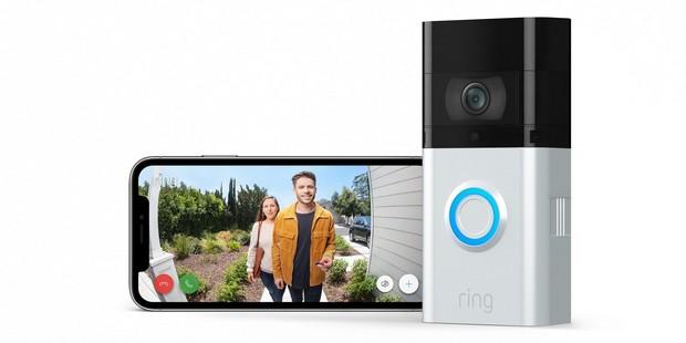 À quoi sert Amazon Ring Video Doorbell ?