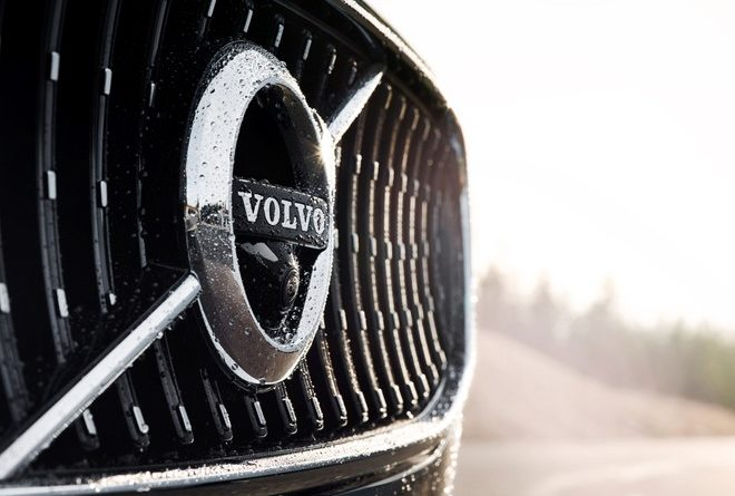 Volvo investit dans Luminar et sa technologie LiDAR