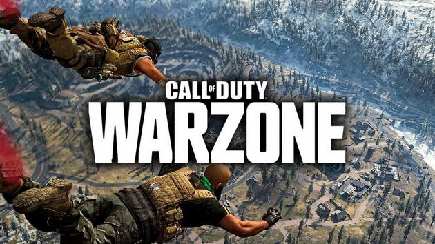 Call of Duty Warzone, défis semaine 2, saison 3