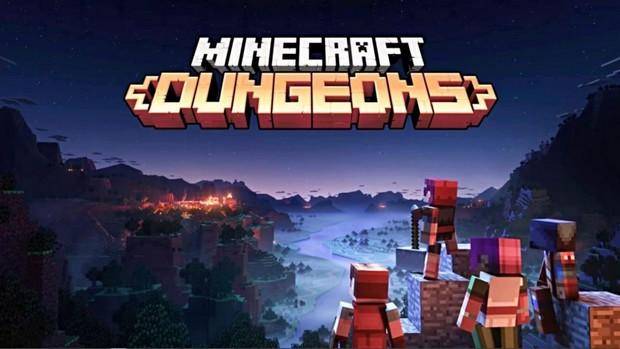 Guide Minecraft Dungeons Ou Se Trouvent Les 9 Runes