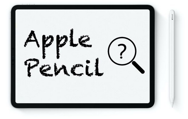 L'Apple Pencil ne fonctionne pas