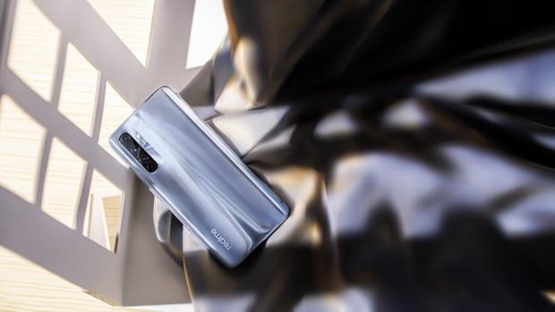 Realme X50 Pro Player | Caractéristiques