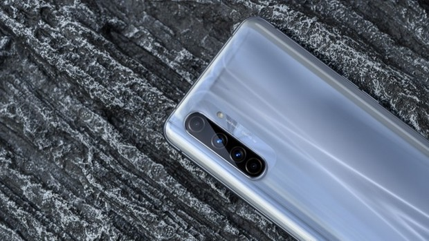 Realme X50 Pro Player : Un smartphone haut de gamme