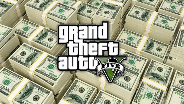 Se faire de l'argent rapidement sur GTA 5