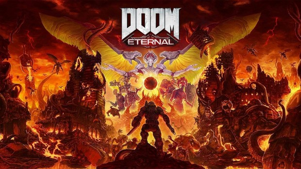 Les innovations introduites par la mise à jour 1 de DOOM Eternal
