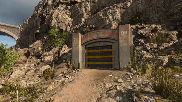 Comment ouvrir les bunkers dans Call of Duty Warzone ?