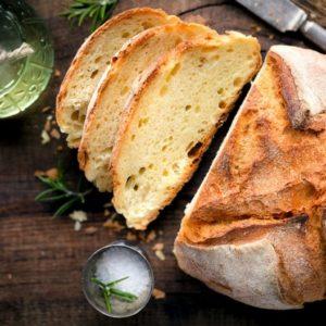 Tous les outils pour un excellent pain fait maison