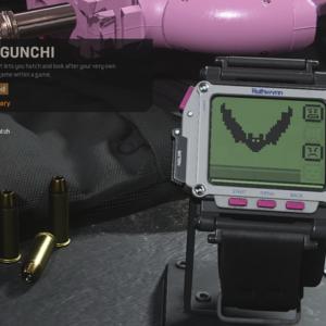 Call of Duty : Modern Warfare dévoile les montres Tomogunchi