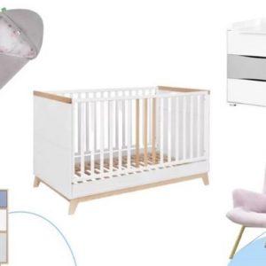 Aménagement: Préparer la chambre de bébé