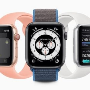 Comment installer la watchOS 7 beta dès maintenant