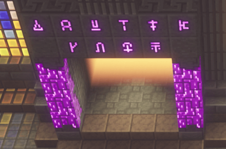 Débloquer des runes