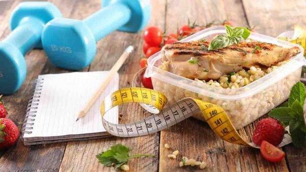 Exemple de repas équilibré pour maigrir