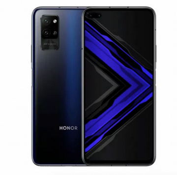 HONOR Play 4 et 4 Pro : Smartphones avec thermomètre IR