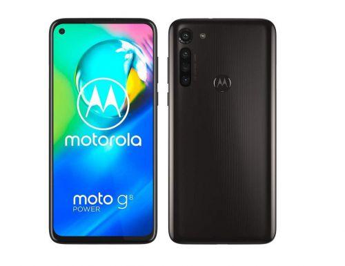 Motorola Moto G8 Power