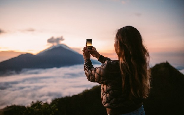 meilleurs smartphones en photo