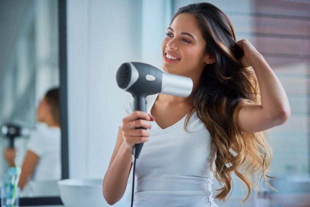 Les erreurs à éviter lorsqu'on se sèche les cheveux
