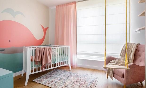 Un lit pour un enfant