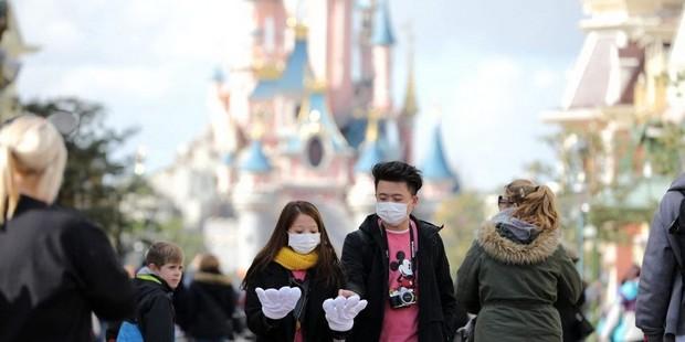 Disneyland Paris rouvrira ses portes le 15 juillet