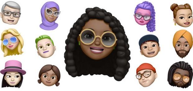 Créez des emojis à votre imagesur iPhone avec iOS 13