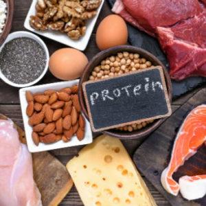Enrichir votre alimentation en protéines végétales