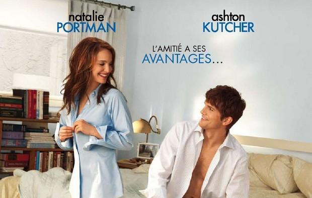 Sex Friends est un film romantique