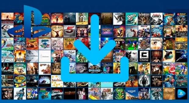 Comment télécharger des jeux gratuits sur PlayStation 4 (PS4)