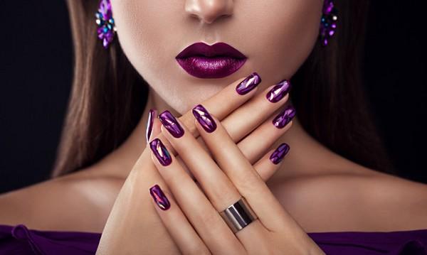 Choisir la forme de ses ongles selon ses mains