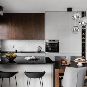 Comment organiser une cuisine ?