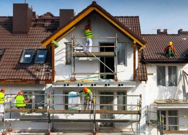 Comment se déroule un ravalement de façade