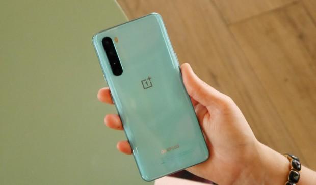 OnePlus Nord : Le smartphone à 369€ pour les membres Amazon Prime