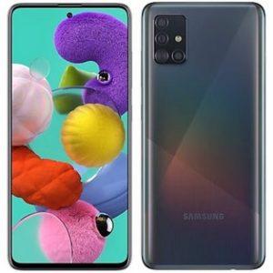 La fiche technique du Galaxy A51 5G