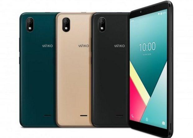 Wiko Y61: les spécifications du nouveau smartphone économique