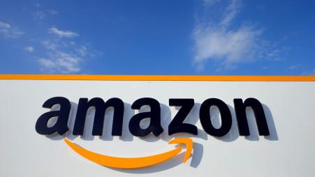 TikTok n'est pas interdite aux employés d'Amazon