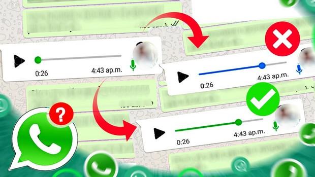 Comment Lire un Message audio WhatsApp Sans Être Vu par l'Expéditeur ?