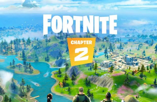 Fortnite, Chapitre 2, saison 3 : guide des défis semaine 4