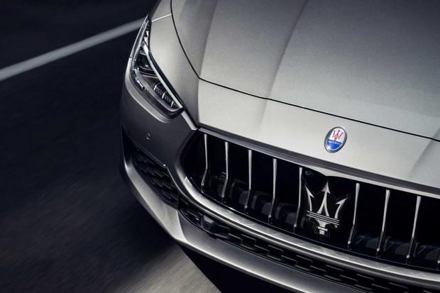 Maserati annonce la date de présentation de son premier modèle électrifié