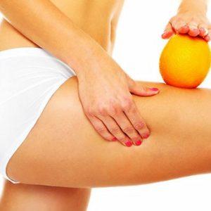 massage anti-cellulite