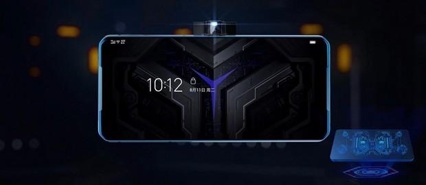 ROG Phone 3 : le nouveau smartphone gaming d'Asus