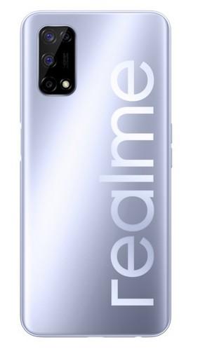 caractéristiques techniques du smartphone Realme V5