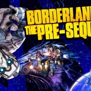 Shift Codes sur Borderlands The Pre-Sequel