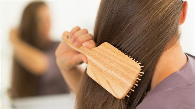 Comment démêler vos cheveux?
