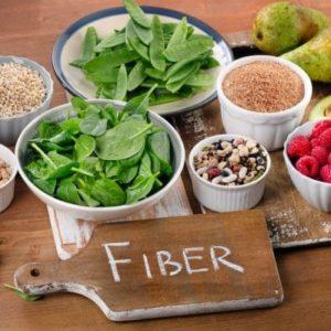 Comment obtenir suffisamment de fibres?