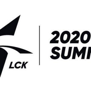 LCK : Programme, résultats et classement - Summer Split 2020