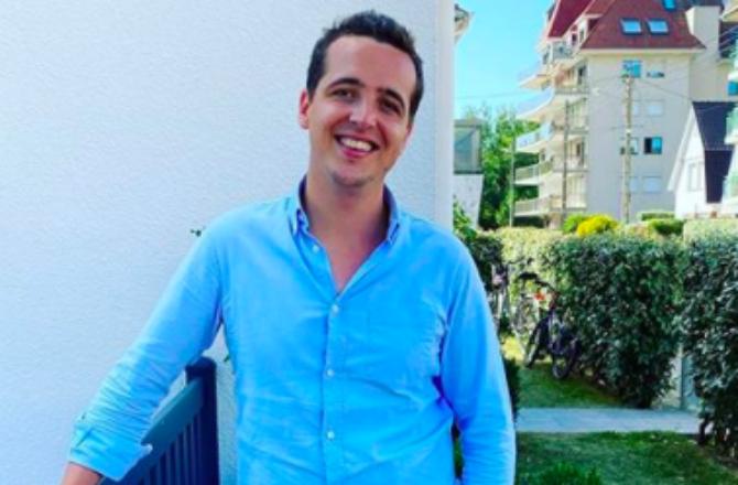 Mort du YouTubeur français Maxence Cappelle