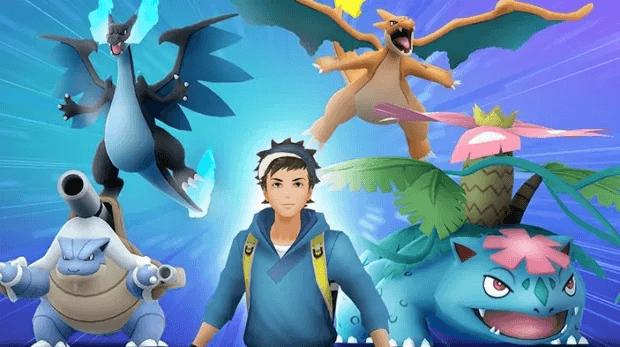 Quels Pokémon peuvent Méga-évoluer ?